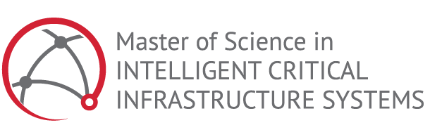 MSc in Intelligent Critical Infrastructure Systems